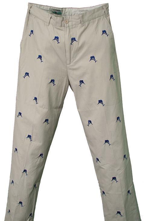 Castaway clothing