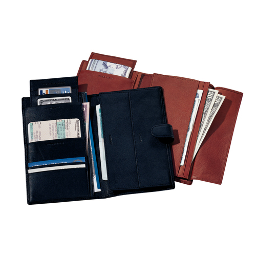 Personalized Leather Wallets From Dann Engraving Included