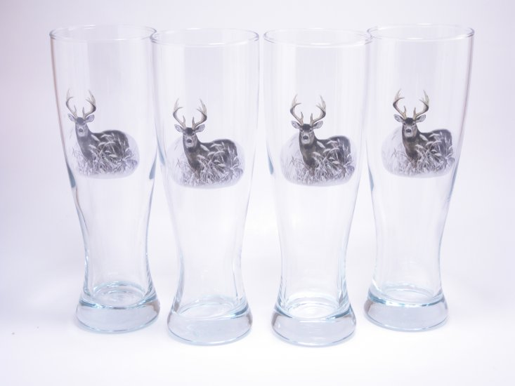 Deer, Pilsner, 16oz - Click Image to Close