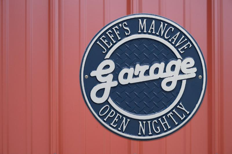 Garage Signs For Men : For his man cave and garage
