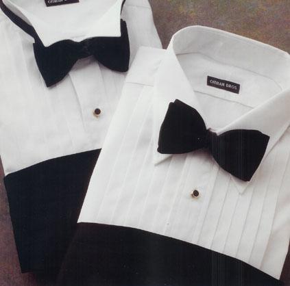 Gitman Big Tall Tuxedo Shirt Collection From Dann