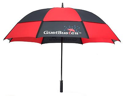 Amazon.com: GustBuster Metro 43-Inch Automatic Umbrella: Sports