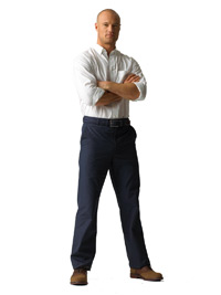 Corbin Stock Pants - Stover
