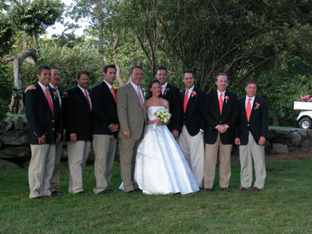 Weddings from Dann Mens Clothing Wedding Clothing for Men Groomsmen Gifts