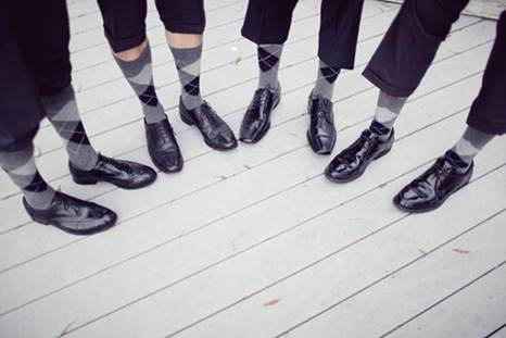 Description: http://www.mywedding.com/blog/wp-content/gallery/khanitha-francis/fall-florida-wedding-groomsmen-argyle-socks.jpg