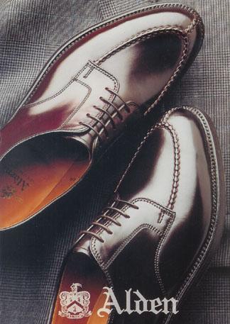 Buy Alden Shoes Online | Suede