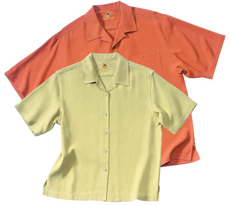 Silk Camp Shirts For Men From Dann Clothing 100 Silk