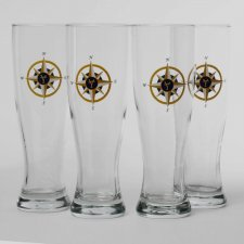 Compass Rose, Pilsner, 16oz