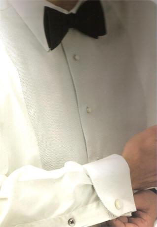 Tuxedo Shirts, Tuxedo Vests, Tuxedo Ties and More
