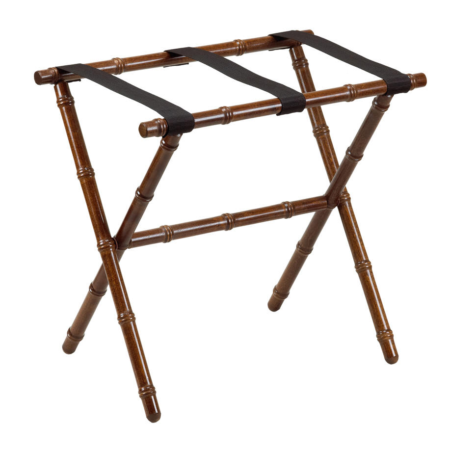 Luggage Racks with Island Style, For your Guest Room in your ...