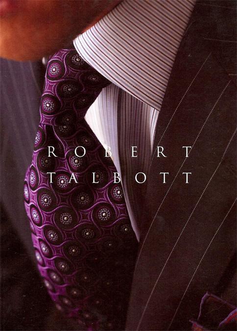 robert talbott collection