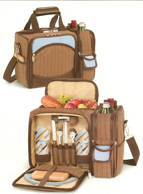 Safari Picnic Baskets From Dann