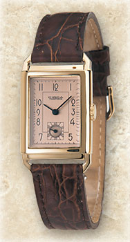 Circa 1940's Vintage Watch Style CT102T