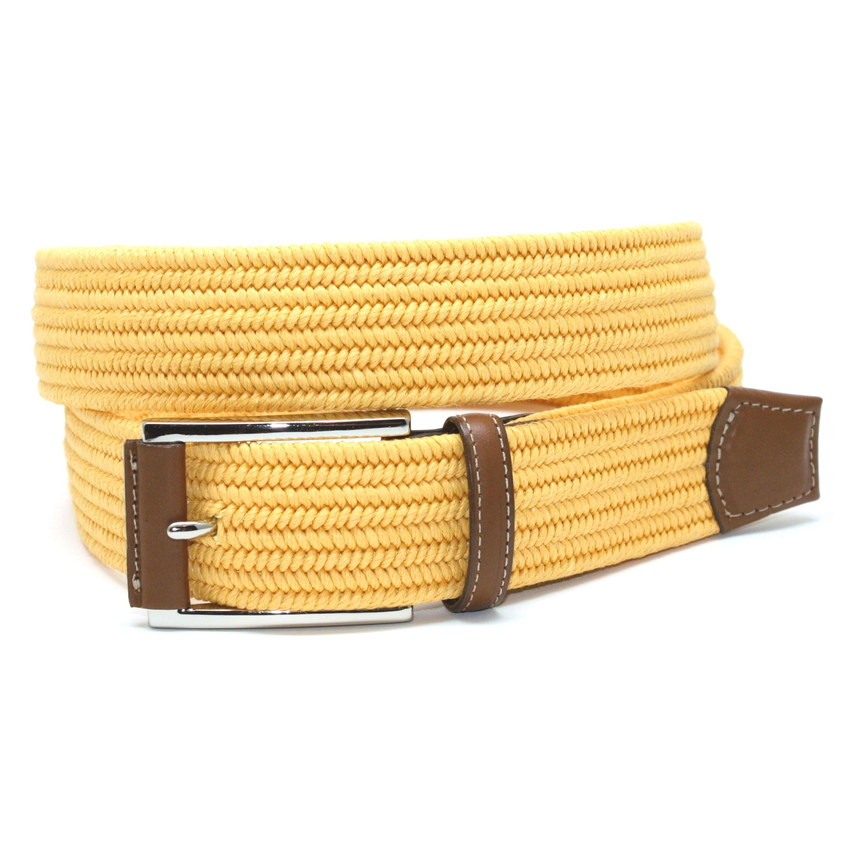 Torino Exotic Golf Belts