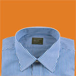 Non-Iron - spread collar