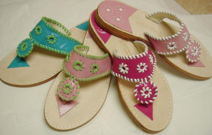 d4b309103 Palm Beach Sandals