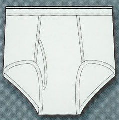4857ac7c170e Tiger Mountain Snap Front Boxer Shorts from Dann Clothing, Complete ...