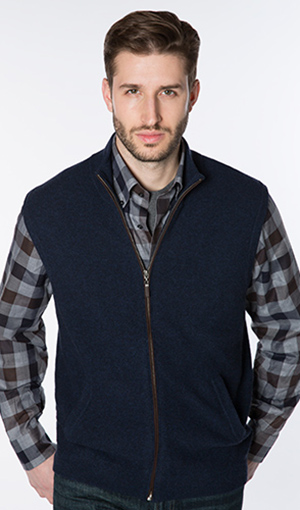 Kinross Cashmere Sweaters For Men From Dann Clothing