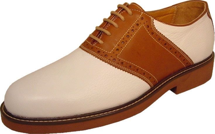Saddle Shoe Collection for Men from Dann Clothing f9a5d053cf76