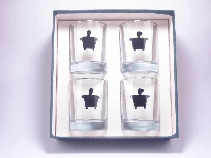 Cialis, Double Old Fashioned, gift boxed - Click Image to Close