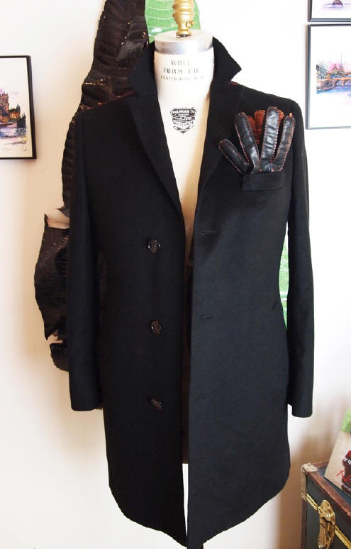 Cardinal Of Canada Dress Coats From Dann Clothing