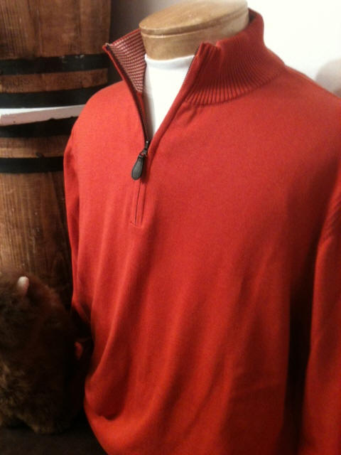 1ebc26fad Peru Unlimited Baby Alpaca Sweaters HEADQUARTERS from Dann Clothing ...