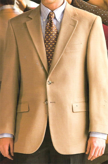 Mens Fall Sport Coats From Dann Clothing Corduroy Camel
