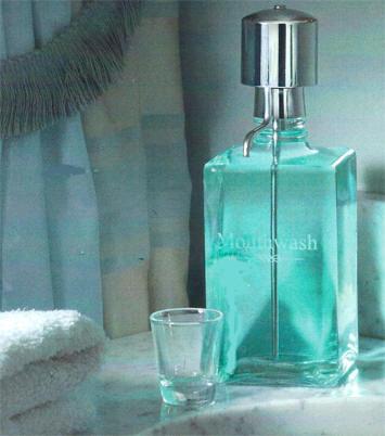 St Glass Gift