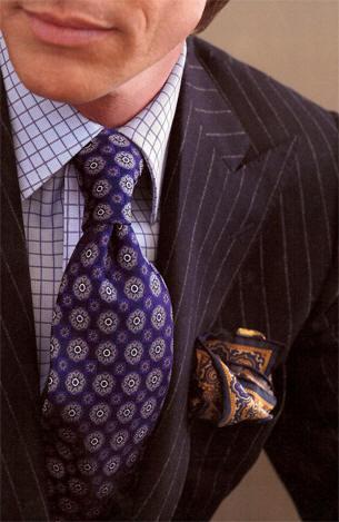 Robert Talbott Neckwear From Dann Best Of Class Cyber
